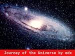Journey The Universe Edx