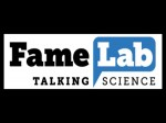 Famelab India S Science Competition