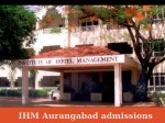 Ihm Aurangabad Invites Applications