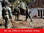 How Become An Indian Army Officer