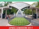 Jipmer Admissions
