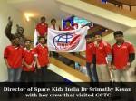 Space Kidz India Aerospace