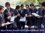 Icse Schools To Teach Harry Potter Tintin Hobbit As Part Of Syllbus