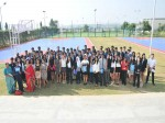 Third Edition Of Model United Nations At Cis Bangalore