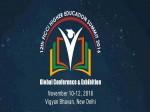 Ficci Higher Education Summit 2016 Kickstarts