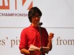 Nlsiu Bengalurus Law Student Wins Rhodes Scholarship