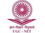 Ugc Net Rolls Deadline For Correction Candidates Particulars