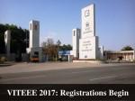 Viteee 2017 Registrations Begin Apply Now