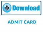 Uptet 2016 Admit Cards Released Download Now