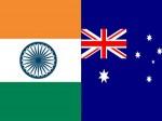 India Australia Ties Strengthen Skill Training Program India