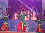 Lpu Organises Annual International Fest One World