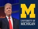University Michigan Refuses Release Immigration Status Students