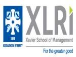 Xlri Hosts Conference On Social Entrepreneurship