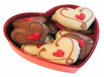 For The Chocoholics Gift Yourself Phd Chocolate This Valentines Day