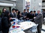 Upes Indian Students Counsel For Study In France