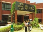Iimc Pg Diploma In Journalism 2017 Entrance Exam On May