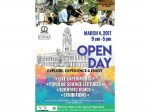 Iisc Open Day On March 4