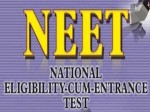 Deadline Choose Centre Correct Application Neet 2017 Closes