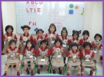Delhi Nursery Admission Begins