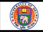 Delhi University Stops Entrance Exams For Ug Courses