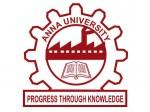 Anna University Recruitment Apply Asst Professor Posts Now