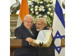 Pm Narendra Modi Visits Israel Know More About Career Oppor