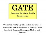 Gate 2018 Application Process Open Apply Now