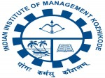 Iim Kozhikode Fellow Programme 2018 Apply Now