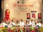 Vp Venkaiah Naidu Addresses Kiit University Convocation
