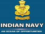 Indian Navy Recruitment 2017 Apply For Various Posts