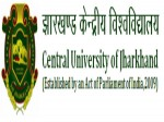 Central University Of Jharkhand Recruitment 2018 For Professor Posts