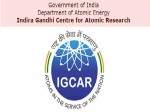 Igcar Recruitment For Trade Apprentice Post Apply Now