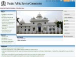Punjab Public Service Commission Recruitment 2018 For 306 Medical Officer Posts