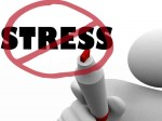 Tips To Reduce Academic Stress