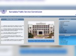 Karnataka Public Service Commission Kpsc Recruitment 2018 For Various Posts