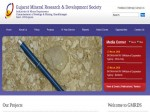 Geologist Recruitment 2018 At Gujarat Mineral Research And Development Society