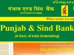 Punjab And Sind Bank Recruitment 2018 For 27 Managers