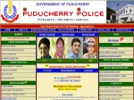 Police Jobs 2018 At Puducherry