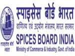Spices Board Recruitment 2018 For Trainee Analysts