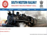 South Western Railway Recruitment 2018 For Sportspersons