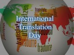 International Translation Day All About Career As Translator