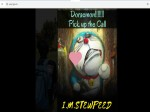 Upsc Website Hacked And Posted With Cartoon Doraemon