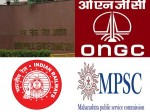 Top 6 Government Jobs 2018 On Oct 15 Upsc Iof Ner Cbi Ongc And Mpsc