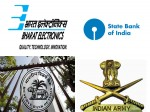 Top 6 Government Jobs 2018 On Oct 30 Bpsc Indian Army Isro Rbi Sbi And Bel