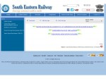 Apprenticeship Offered Through South Eastern Railway Recruitment 2018 1785 Vacancies Available