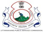 Ukpsc Recruitment 2018 For 14 Civil Judges