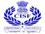 Cisf Recruitment 2018 For 519 Assistant Sub Inspectors