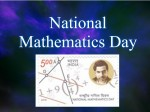 National Mathematics Day Know About Srinivasa Ramanujan Biography And Lost Notebook