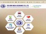 New India Assurance Recruitment For 312 Administrative Officers