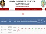 Ap Police Recruitment 2019 For Driver Operators In Andhra State Disaster Response And Fire Services